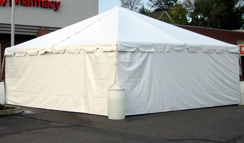 20 x 20 Canopy Sides | SKU# 60-078-1 : tent shelter with sides - memphite.com