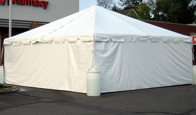 20 x 20 Canopy Sides | SKU# 60-078-1 & Tents u0026 Canopies Archives - Steveu0027s Rental u0026 Service