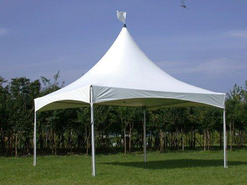 20 X 20 Canopy Sku 60 079 0 Steve S Rental Amp Service
