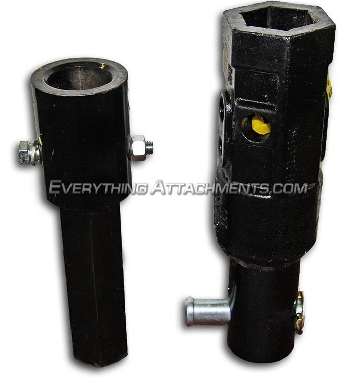 Power Bore Auger 2FT Ext  | SKU# 24-034-1