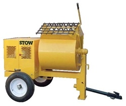 Mortar Mixer Sku 12 057 1 Steve S Rental Amp Service
