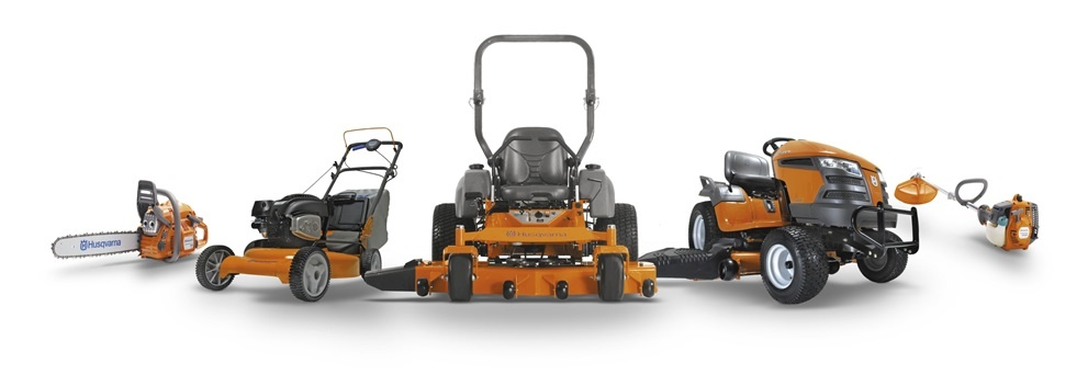 Steves Rental And Service Lawn Mower Repair and Husqvarna Equipment Sales