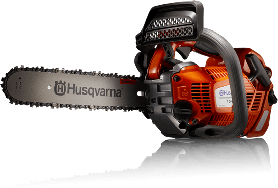 HusqvarnaChainsaw