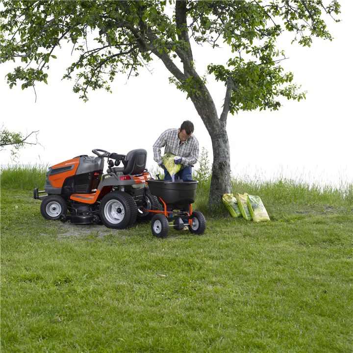 Husqvarna Tractors and Equipment Sales.